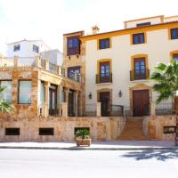 Hotel Pictures: Hostal Marquesado, Zurgena