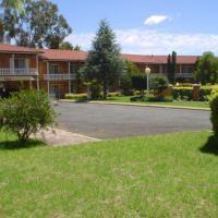 Hotel Pictures: Coachmans Rest Motor Lodge, Coonabarabran
