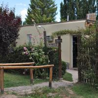 Hotel Pictures: La Casa de Feli, Barreal