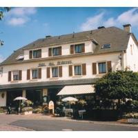 Hotellbilder: Hotel Restaurant Des Ardennes, Hoscheid