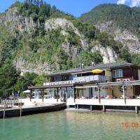 Hotel Pictures: Restaurant Hotel Seegarten, Bauen
