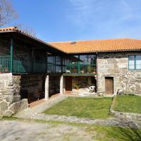 Hotel Pictures: Casa Rural Rectoral de Candás, Rairiz de Veiga