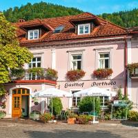 Hotel Pictures: Gasthof Zum Niederhaus - Familie Perthold, Sankt Aegyd am Neuwalde