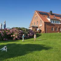 Hotelbilleder: Hotel Hus Achtern Diek, Insel Neuwerk