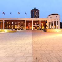 Hotel Pictures: Van der Valk TheaterHotel De Oranjerie, Roermond