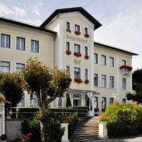 Hotelbilleder: Hotel Bayerischer Hof, Starnberg