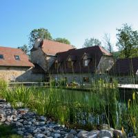 Hotel Pictures: Le Hameau du Quercy, Frontenac