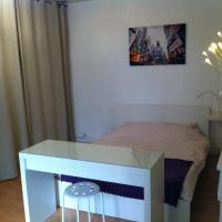Studio Supérieur - 23, Rue Victor Hugo