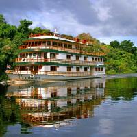 Hotel Pictures: Amazon Clipper Premium, Manaus