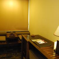 Small Suite