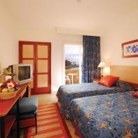 Standard Room Twin Beds