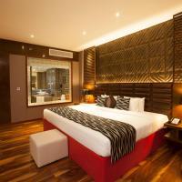 Fotografie hotelů: Ramada Alleppey, Alleppey