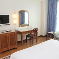 Deluxe Premier Double or Twin Room