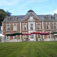 Hotel Pictures: Chateau Des Saveurs, Saint-Sauveur-d'Émalleville