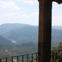 Hotel Pictures: El Jufre, Tavertet