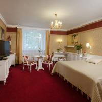 Hotel Pictures: Hotel Ostrov, Nymburk
