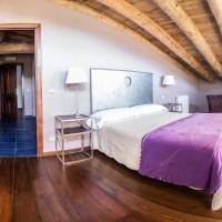 Hotel Pictures: Casa Insol, Denúy