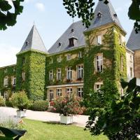 Hotel Pictures: Château d'Adomenil, Rehainviller