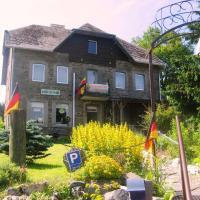 Hotel Pictures: B&B Douanehof Eifelberg, Leykaul