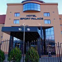 Hotel Pictures: Hotel Sport Palace, Sliven