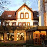 Hotelbilleder: Landhotel & Gasthaus Altenburg, Niedenstein