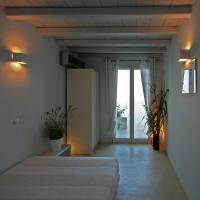 Three-Bedroom Apartment- Split Level