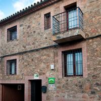 Hotel Pictures: Los Gañanes, Puebla de Don Rodrigo
