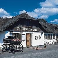 Hotel Pictures: St. Binderup Kro, Store Binderup