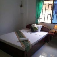 Single Room with Fan