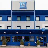 Hotel Pictures: ibis budget Wiesbaden Nordenstadt, Wiesbaden