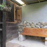 Nature Budget Room