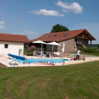 Hotel Pictures: Le Perrier, Ciry-le-Noble