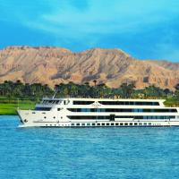 The Oberoi Zahra Nile Cruise - Luxor/Aswan 07 Nights Each Tuesday
