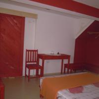 Rouge Suite