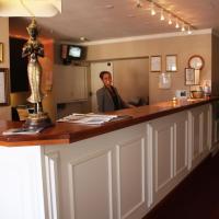 Hotel Pictures: Hotel Svalen, Hedehusene