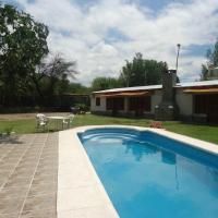 Hotelfoto's: Posada Del Sendero, Chilecito