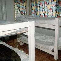 One Bed in a Dormitory