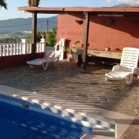 Hotel Pictures: Casa Monasterio, Los Llanos de Aridane