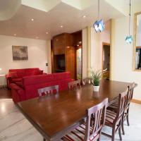 Two-Bedroom Apartment - 42 Via Monte della farina