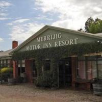 Hotel Pictures: Merrijig Motor Inn, Merrijig