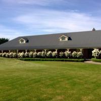 Hotel Pictures: Cleggett Estate, Gisborne