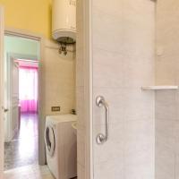 Three-Bedroom Apartment - 30 Via Magna Grecia