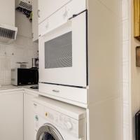 Two-Bedroom Apartment - 58 Via Labicana