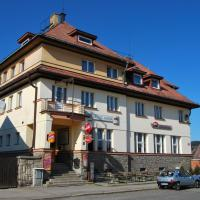 Hotel Pictures: Hotel Chata, Volary