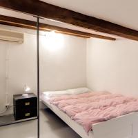 One-Bedroom Apartment - 34 Via Monserrato
