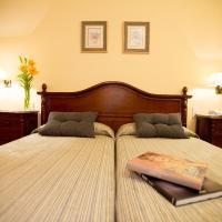 Hotel Pictures: Hotel Gran Avenida, Coria del Río