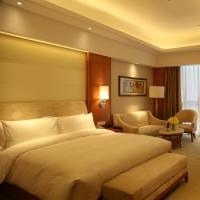 Executive King or Twin Room