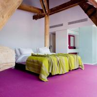 Hotel Pictures: Eburon Hotel, Tongeren