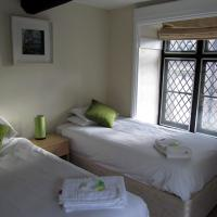 Hotel Pictures: Queens Head Hotel, Monmouth
