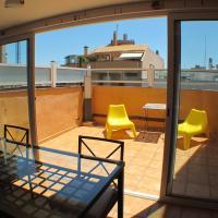 Two-Bedroom Apartment - Mallorca 371